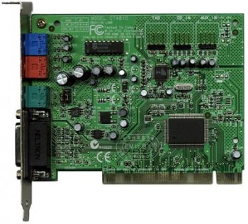 CREATIVE ES1371 SOUND CARD TREIBER WINDOWS 8